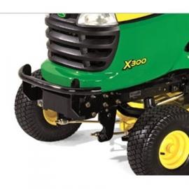 Bumper voor John Deere X300 Serie Zitmaaiers