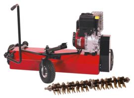 Lazer Getrokken Verticuteermachine voor Zitmaaier 92 cm