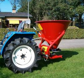 Zoutstrooier 250 Liter