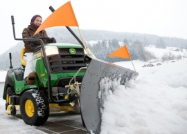Tielburger Bedieningshendels voor Sneeuwschuif