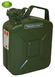 Stalen Jerrycan 5 liter