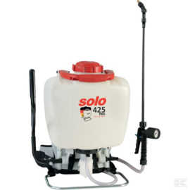 Rugspuit 15 liter Solo 425 Professional