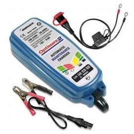 Acculader Druppellader Conditioner voor Zitmaaier OptiMate2