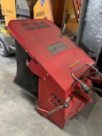 Grasopvang - Bladveger - Veegmachine voor Countax C600H