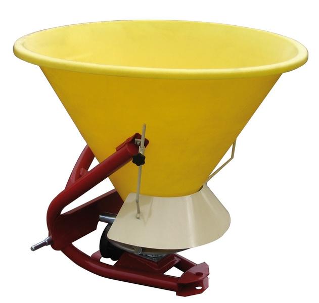 Zoutstrooier 180 Liter