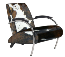 "5470  ""LOTUS"" BOUVRIE FAUTEUIL HERSTOFFEREN"