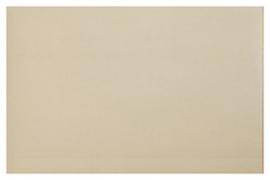 Hoofdboard recht - stof linara