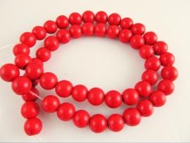 Howliet rode kraal rond 8 mm