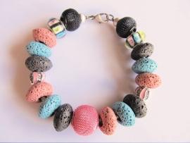"Armband ""Pandore Style"""