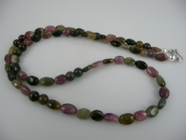 "Ketting ""Tourmaline"""