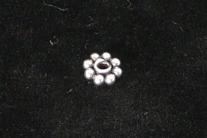 Spacer daisy SP1-B 4.2x1 mm