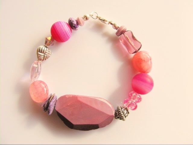 "Armband ""Candy"""