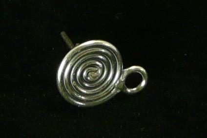 Oorbelstekers cirkel ST-1