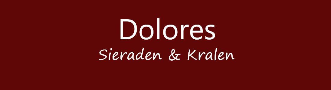 Dolores Sieraden & Kralen