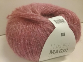 Luxury Magic Mohair 005