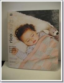 Patroonboek baby/kind 017