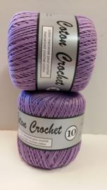 Coton - Crochet 10 -  082