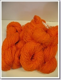 katoen - linnen garen . kleurnr. 33