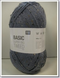 Basic Super Big Tweed 003