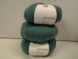 Essentials Soft Merino 383.009.025