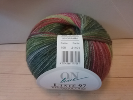Starwool Lace Color 108