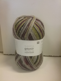 Superba ~ Geysir 002