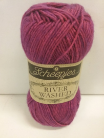 River Washed - Steenbras - 942