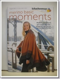 Magazine 019 Merino Basic Moments