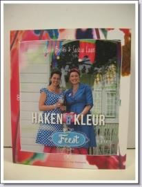 Haken & Kleur ~ Feest