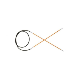 Rondbreinaald ~ Knit Pro Zing   2,25 - 40 cm