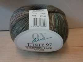 Starwool Lace Color 109
