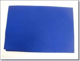 Wolvilt , Blauw 60