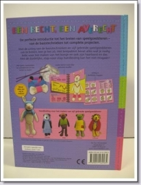 kinder- doeboek : 1 recht ~ 1 averecht
