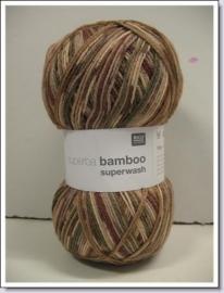 sokkenwol Superba Bamboo 383.894.006