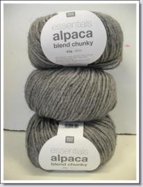 Alpaca blend chunky 383.158.007