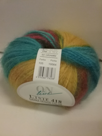 Linie 418 - Davina Design Color 105