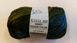 Sandy Design Color , Linie 165 - Online  . 321