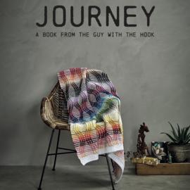 Journey    is uit !