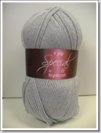 Style Craft , 4 ply , Silver 1203