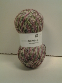 sokkenwol Superba Bamboo 383.894.015