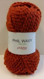 Phil Wavy ~  Potiron