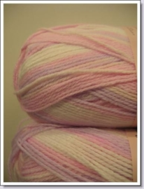 Merry Go Round dk Pink/lilac 3119