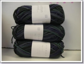 Katoen ~ Creative Cotton Print 383.112.009