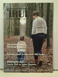 Tijdschrift  Trui , voorjaar 2016 3