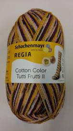 Regia Cotton Tutti Frutti Color ll ~   2425