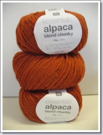 Alpaca blend chunky 383.158.012