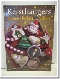 Kersthangers breien ,vilten , haken