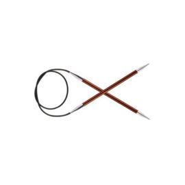 Rondbreinaald ~ Knit Pro Zing   5,50 - 60cm