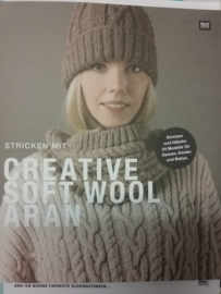 Creative Soft Wool Aran