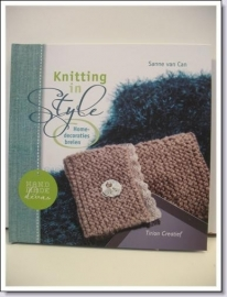Knitting in Style